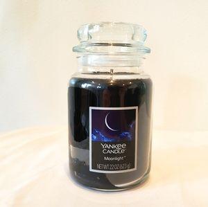 New Yankee Candle 22 oz Classic Jar